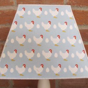 Chicken Lampshade
