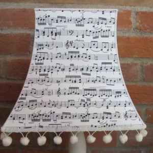Music Lampshade