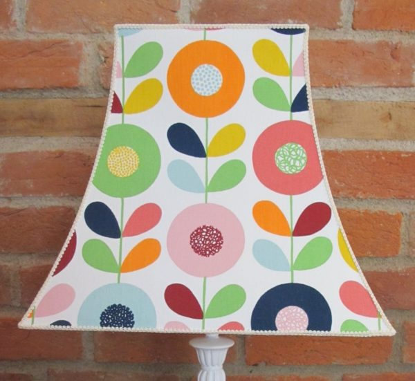 Scandi Swedish Lampshade