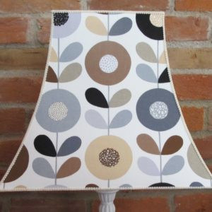 Swedish Scandi lampshade
